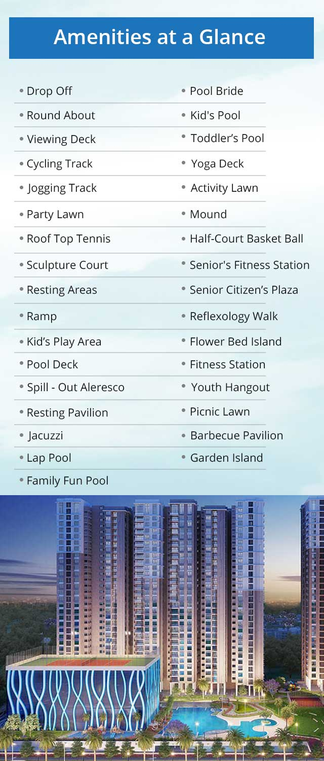 upcoming residential projects in hyderabad
