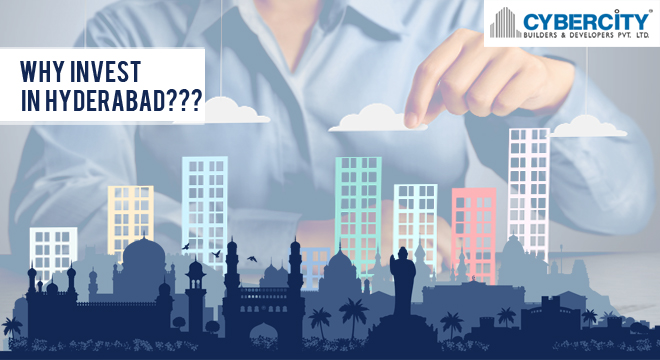 Why Buy Property in Hyderabad?