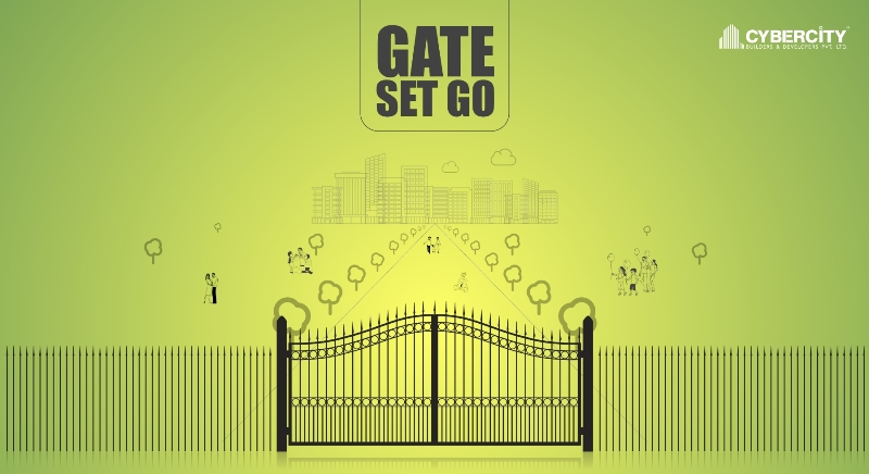 Gated Community – More than just a fad…