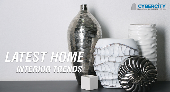 Latest home interior trends