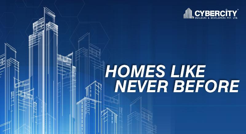 Homes Like Never Before